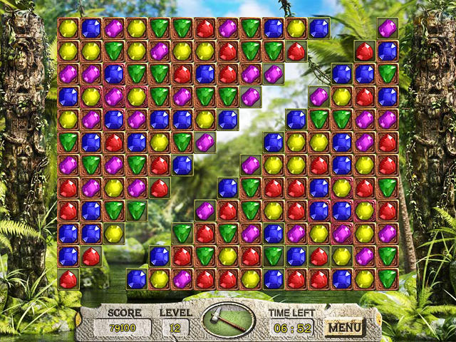 ancient jewels 2 free online game