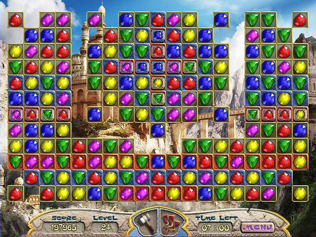 jewels 2 game
